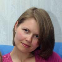 Мое фото НатальяР-Р-Р