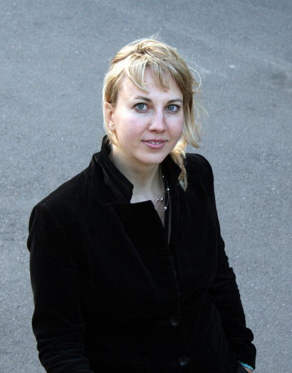Август 2008г.  Финляндия-Швеция