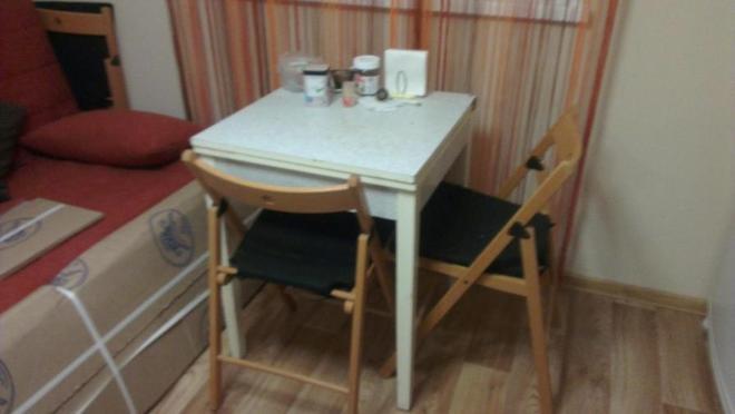 стол на кухню раскладывается