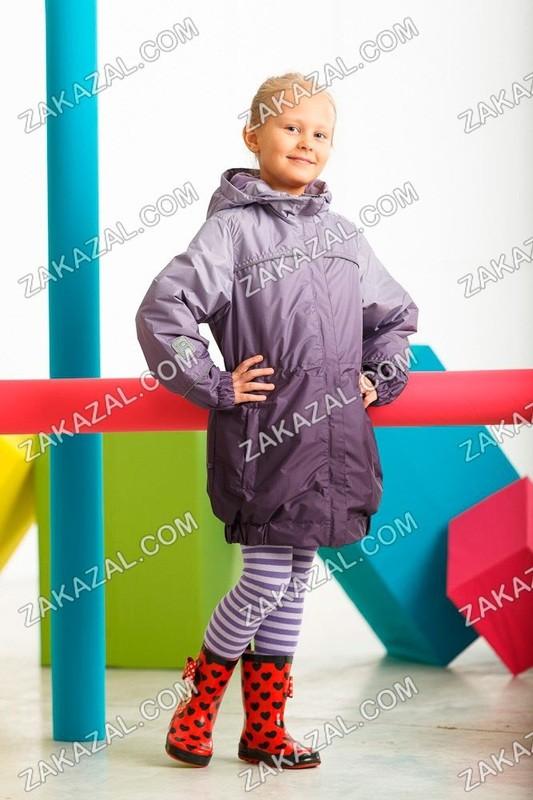 новая длинная курточка ленне керри 152... цвет как на следующем фото голубой с переходом... НОВАЯ  ЦЕНА 5400