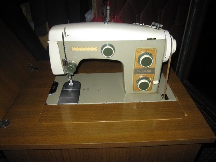 Швейная машинка veritas rubina инструкция.