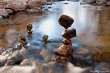 Гравитации вопреки: балансирующие камни