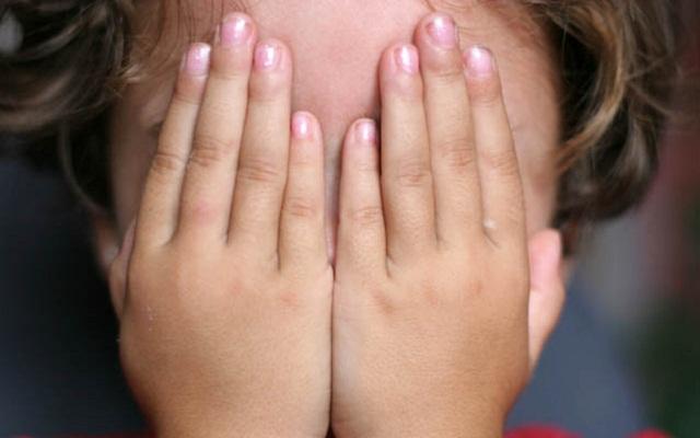 Детские страхи: как помочь ребёнку
