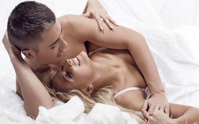 Секс признан плохой заменой тренировкам