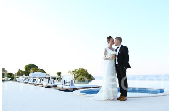 Организация свадеб в России и за Рубежом. Греция