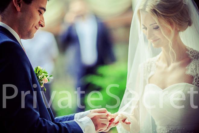 Организация свадеб в России и за Рубежом