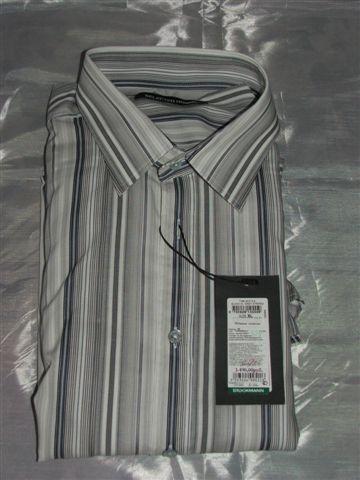Рубашка новая муж. ворот 44 размер XL из Стокмана Цена по ценнику 525р