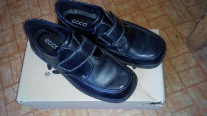 Экко, 37, б\у пару раз,2000