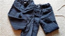 Вельветовые штанишки, раз 80 , состояние отличное