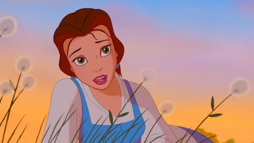 От сладкоголосой красотки до гордой феминистки: как менялись мультяшные принцессы (и мы вместе с ними)
