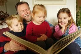 От Спока до Гиппенрейтер: 6 великих трудов по воспитанию детей