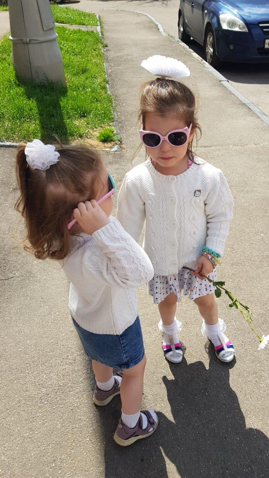 Автор: Zapacanov, Фотозал: Наши Дети, Девули мои