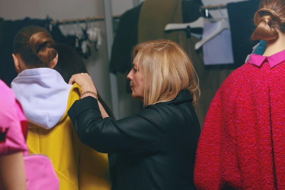 Дизайнер Виктория Андреянова о том, как одела РЖД и почему футболка может стоить 30 тысяч