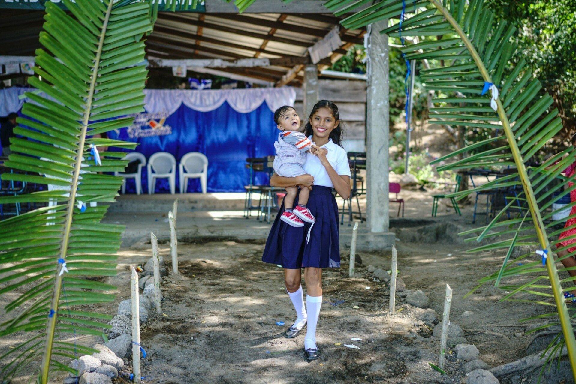 Муж бросил ее с 4 детьми, а она взяла и уехала волонтером в Гватемалу. Женщина-врач о том, как изменить свою жизнь