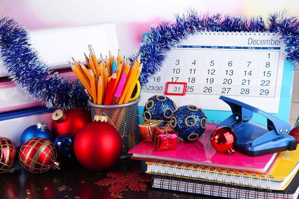 31 декабря 2021 года станет выходным днем