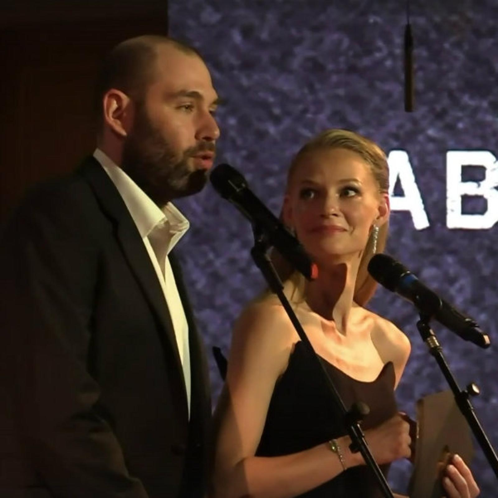 Светлана Ходченкова прокомментировала слухи о романе с Семеном Слепаковым