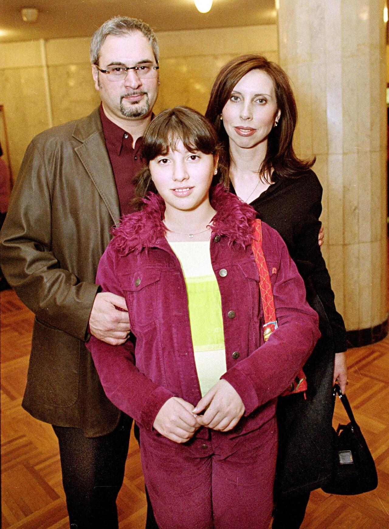 Даже один день было прожить трудно! Бывшая жена Валерия Меладзе вспомнила о его предательстве