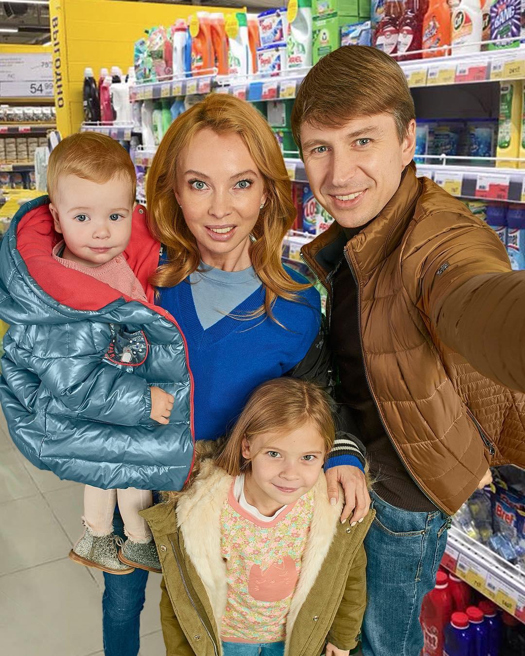 За измены прощения не прошу: Алексей Ягудин рассказал о неверности супруге
