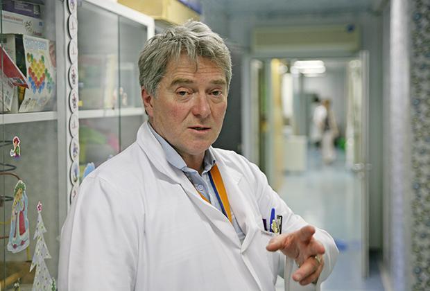 Проверка обнаружила грубые нарушения в работе медицинского центра имени Блохина
