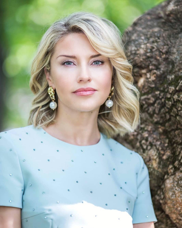 Бывшая жена Марата Башарова Екатерина Архарова родила первенца