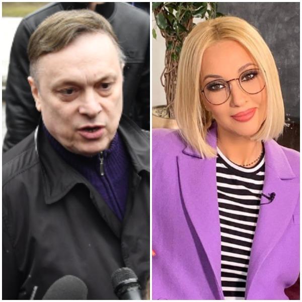 Андрей Разин предложил сыну Леры Кудрявцевой пройти ДНК-тест
