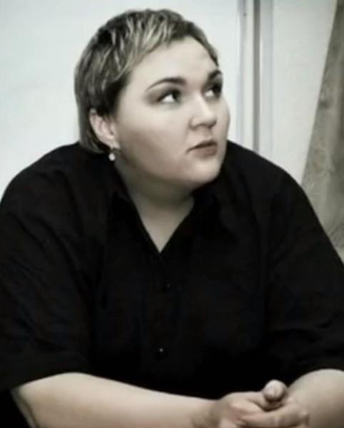 Вам нравится Надя весом 130 килограммов? Ангарская показала фото в своем максимальном весе
