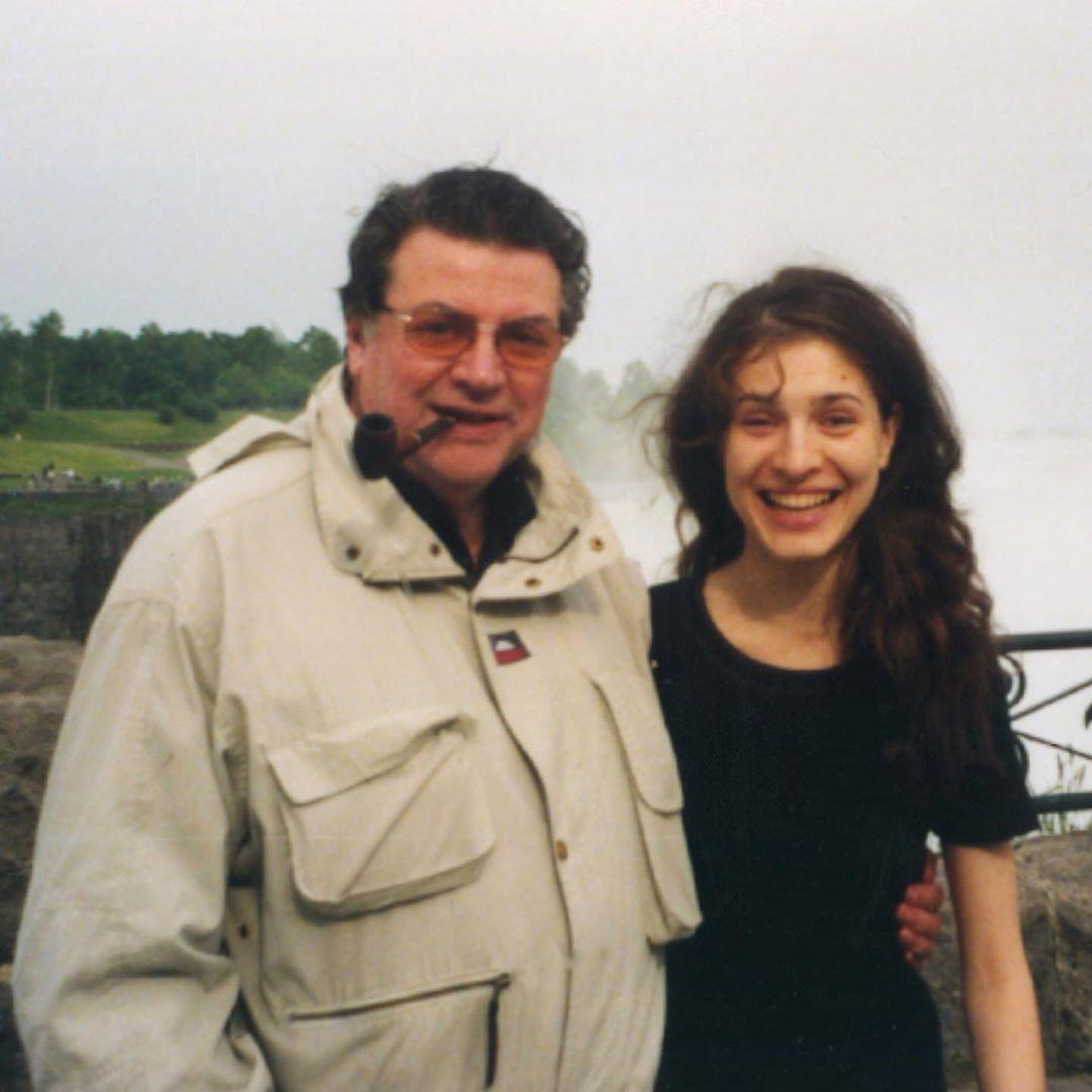«Вы — эпоха и стиль»: Елена Подкаминская поздравила Александра Ширвиндта с юбилеем