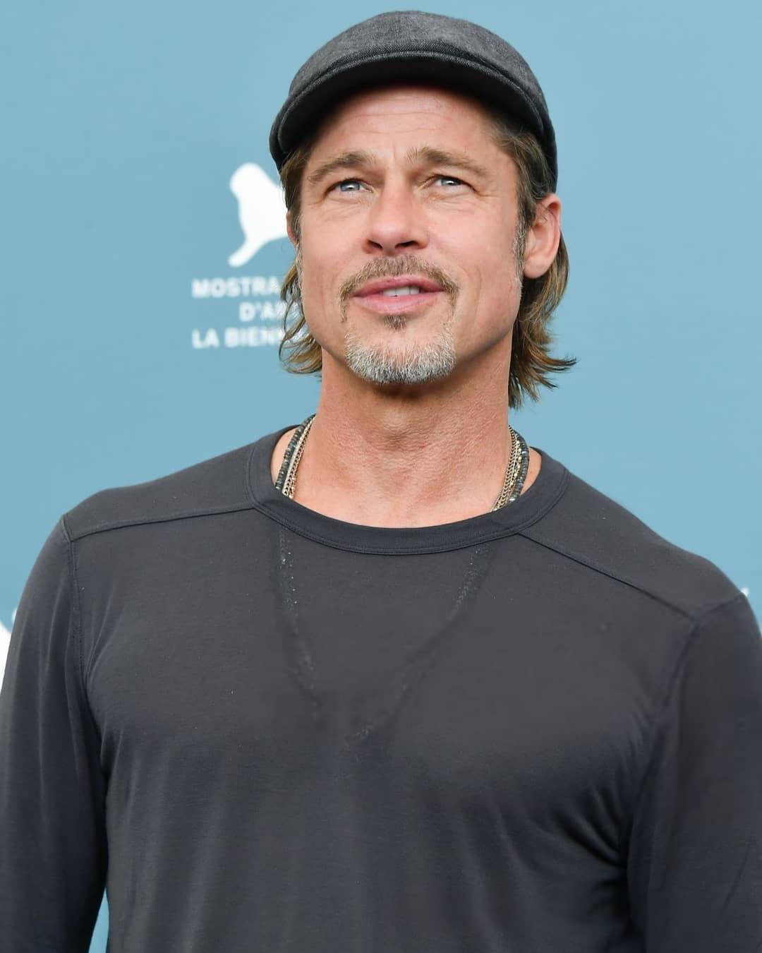 Развод пошел на пользу: Брэд Питт откровенно рассказал о жизни после Джоли