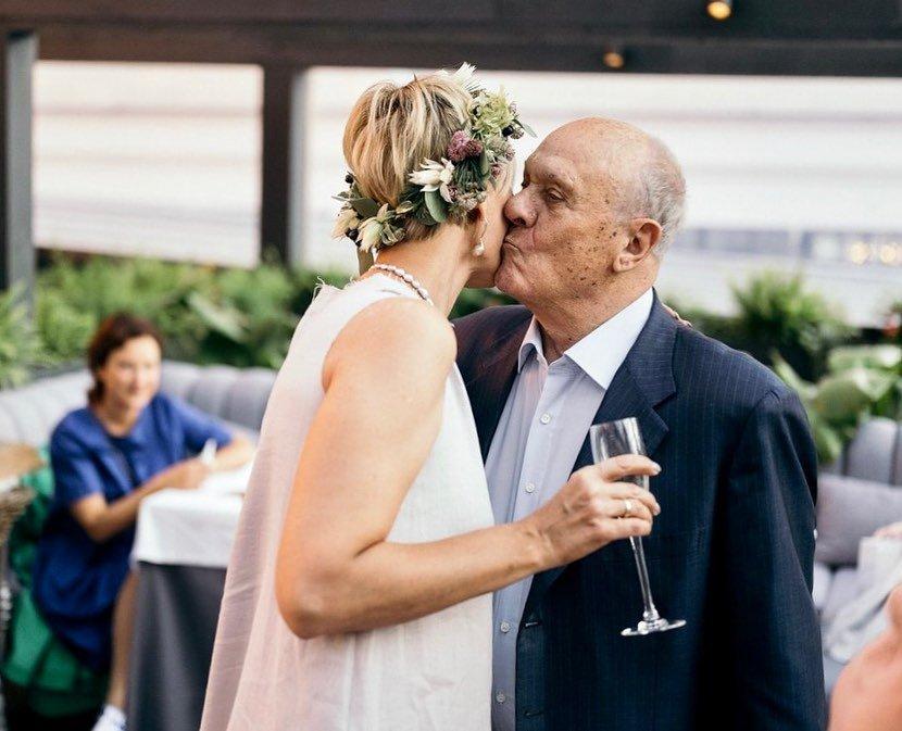 Полюбить — так королеву, проиграть — так миллион! Владимир Меньшов празднует 80-летний юбилей