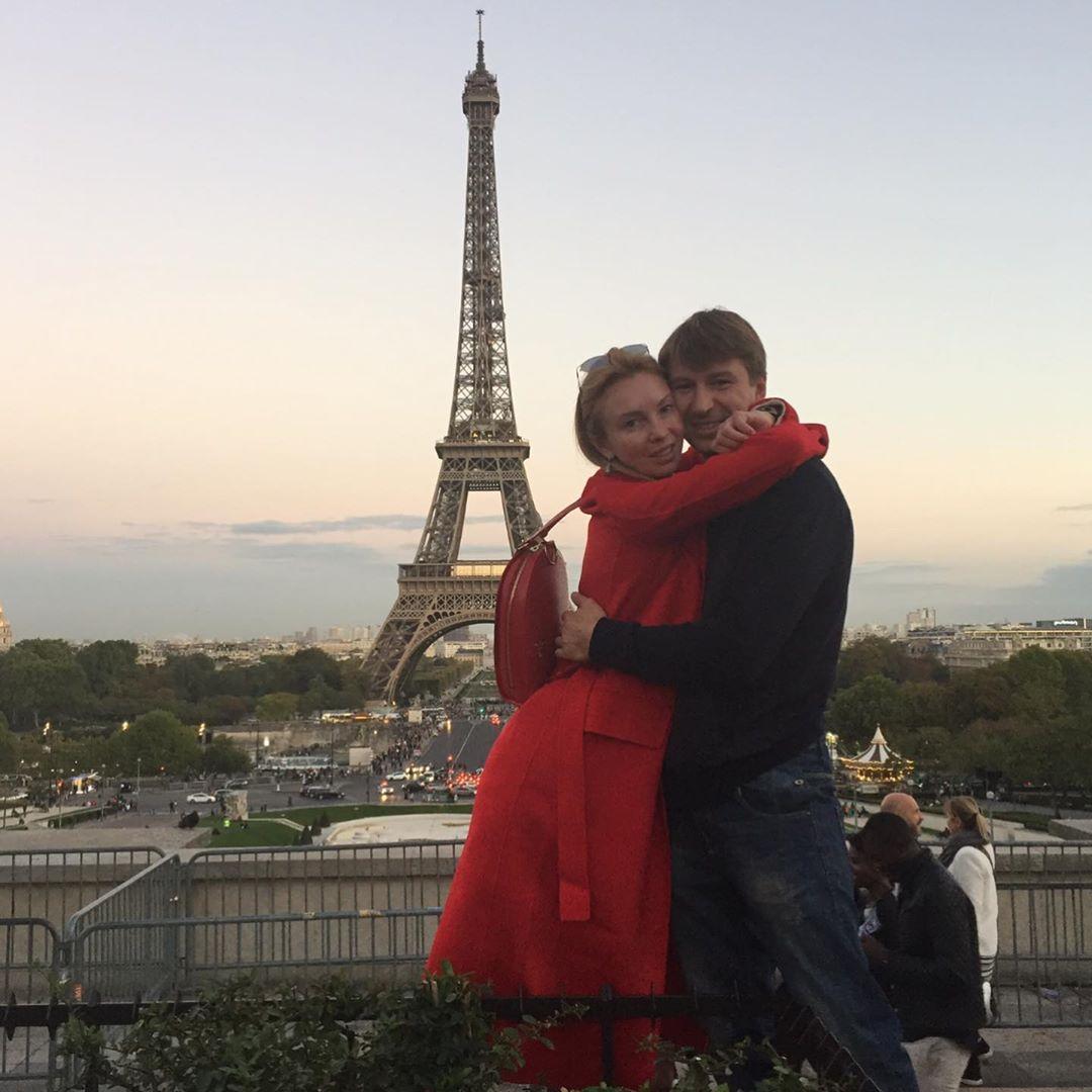 Джульетта восстанавливается: Алексей Ягудин рассказал об операции жены в онкоцентре