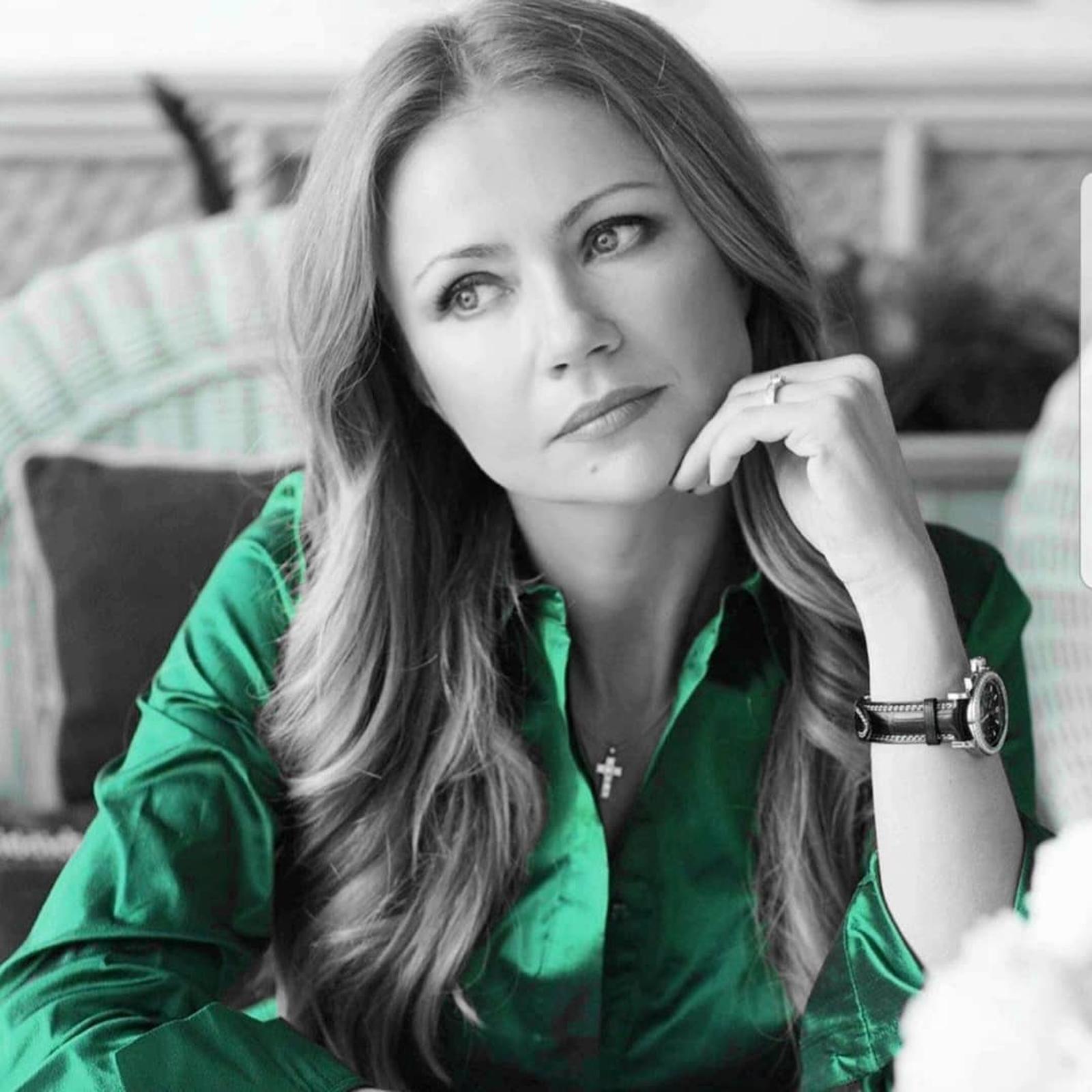 Мария иващенко фото настоящее