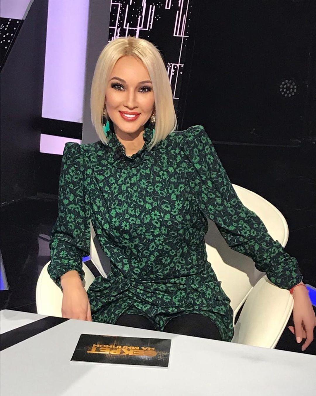 Лера Кудрявцева извинилась перед Любовью Успенской за эфир с участием ее дочери