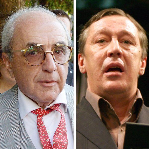 Александр Добровинский поддержал Михаила Ефремова после его извинений