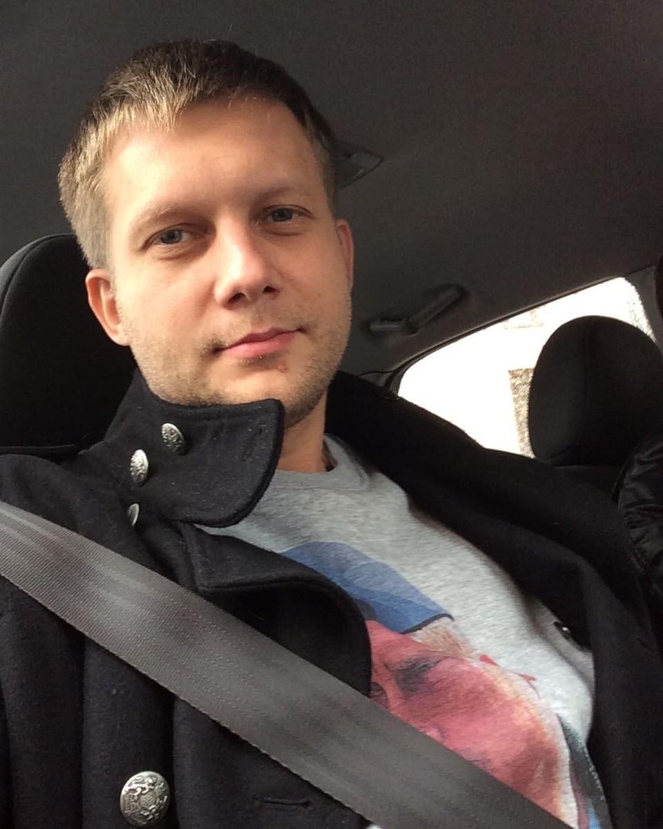 Телеведущий Борис Корчевников заразился коронавирусом