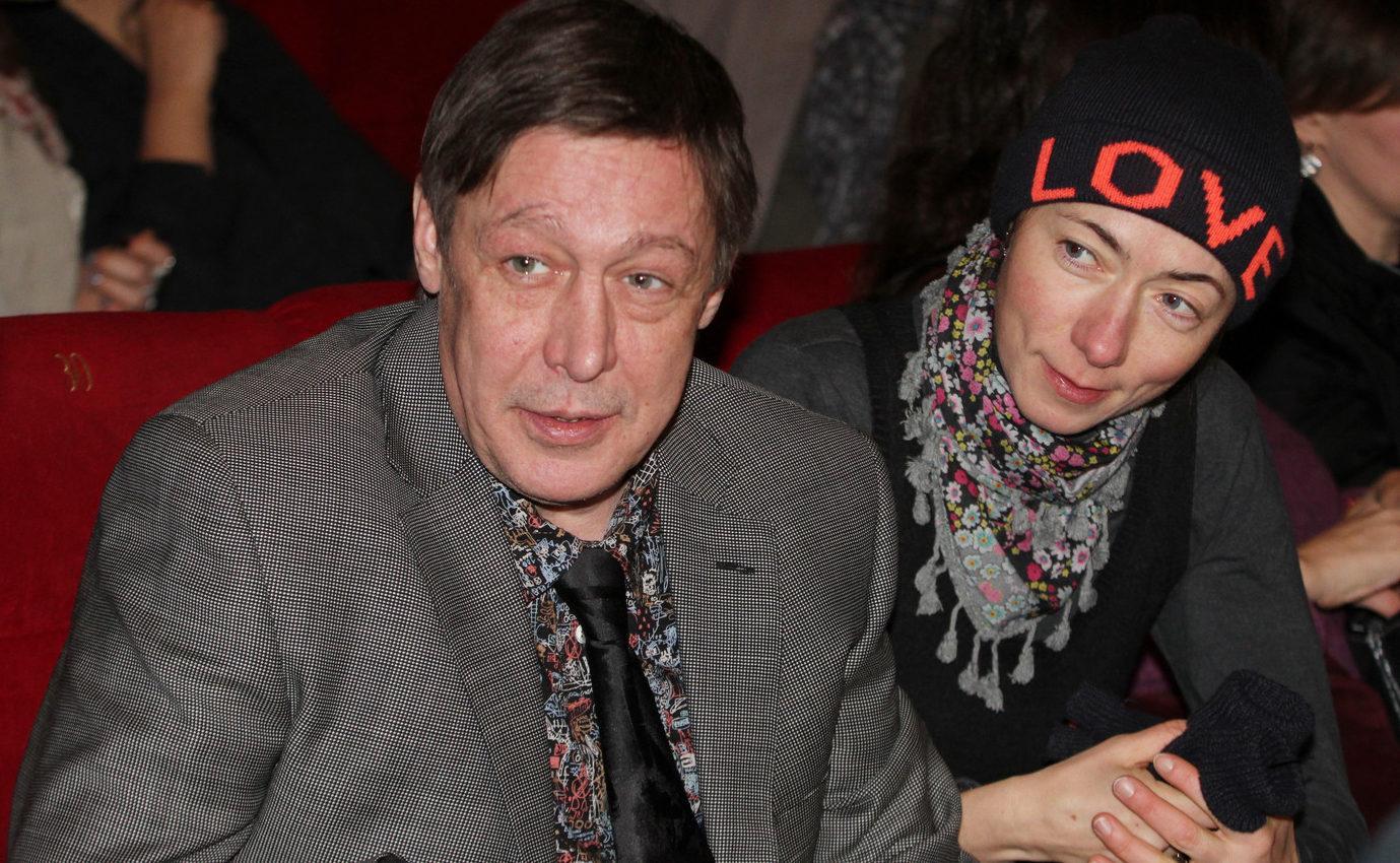 Адвокат Сергей Жорин объяснил, почему жена Михаила Ефремова решила с ним развестись