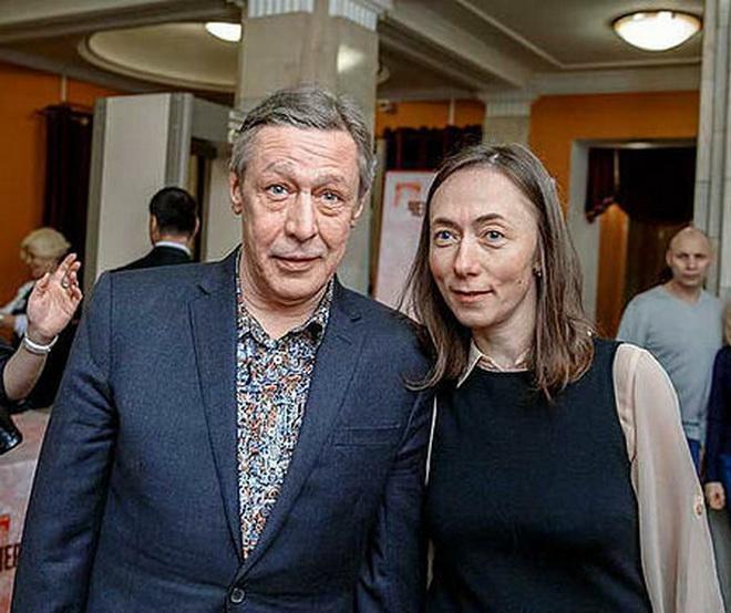 Давно планировал: Михаил Ефремов хочет развода и не дает жене доступа к банковской ячейке