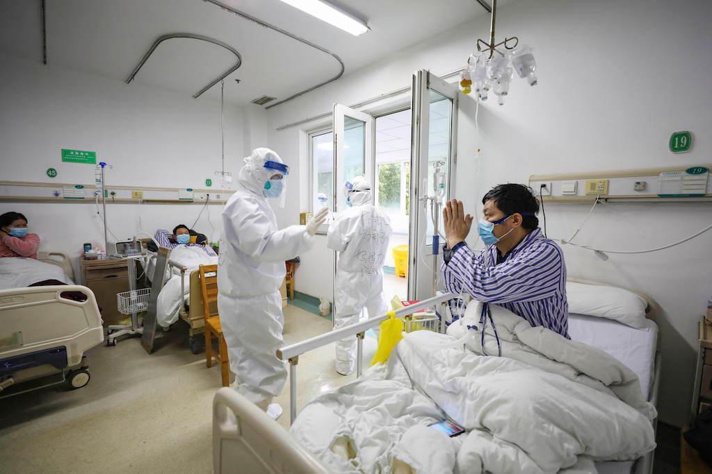 Ученые выяснили, что коронавирус приводит к преждевременному старению