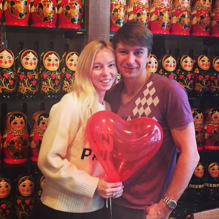 Алексей Ягудин рассказал, что у Татьяны Тотьмяниной подозревали онкологию