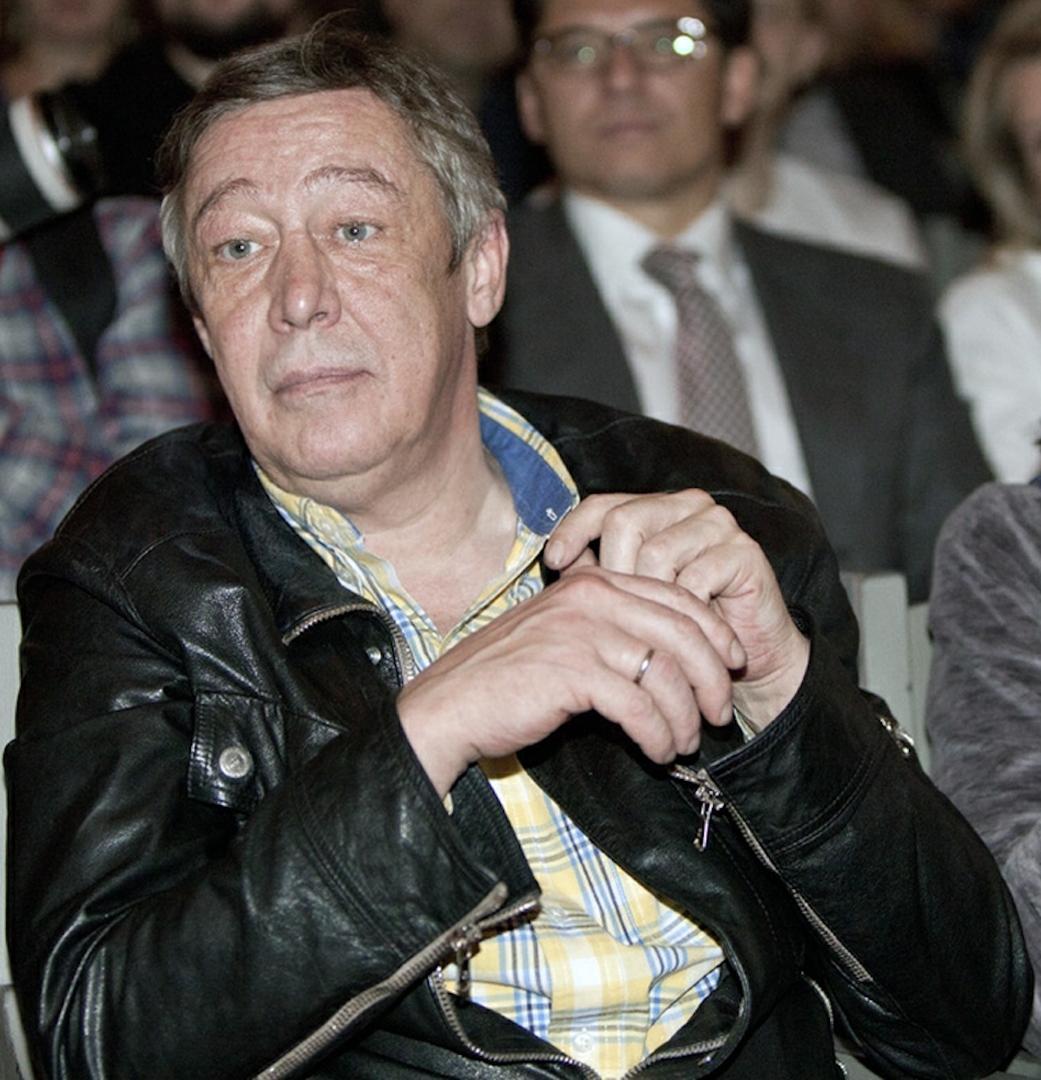 Михаил Ефремов хочет остаться в СИЗО на весь срок приговора и организовать там театр