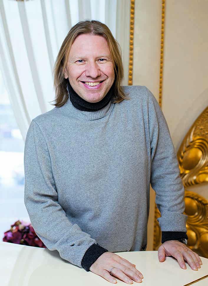 Виктор Дробыш подал встречный иск в суд к Настасье Самбурской