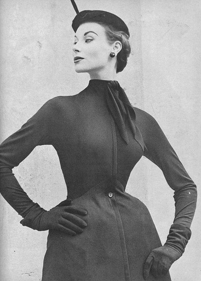 Роскошную женщину выдает осанка! 5 секретов красивой спины