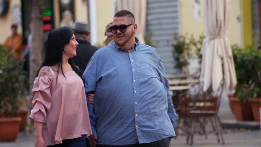 Минус центнер! Три вдохновляющие истории борьбы с лишним весом