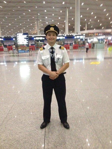 Спасибо вам, ребята! Вся Россия благодарит пилотов, спасших жизни 226 пассажиров