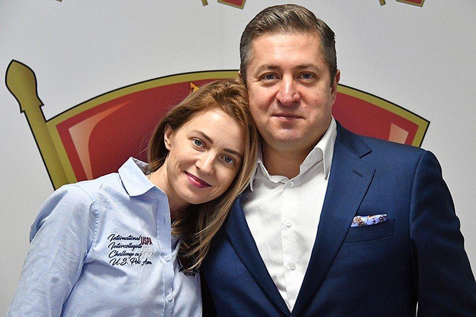 Скрепы рухнули: Наталья Поклонская разводится с мужем