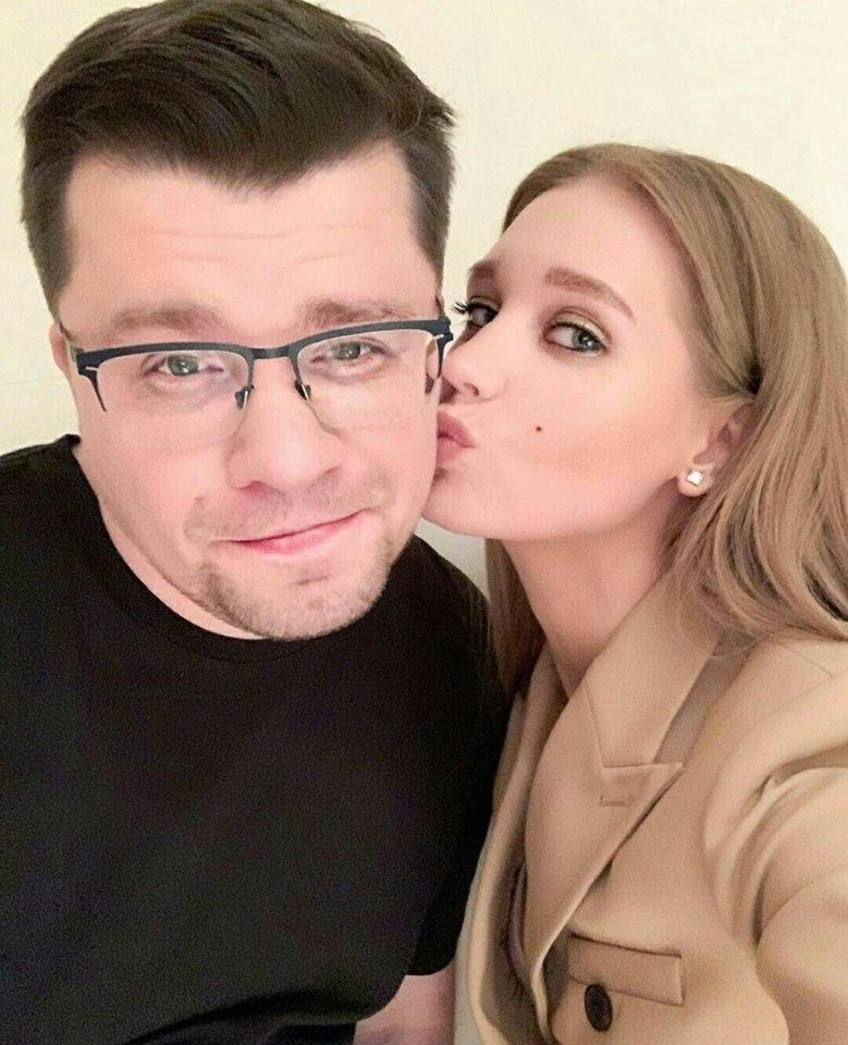 Развод с супергероем: Кристина Асмус тепло вспомнила Гарика Харламова