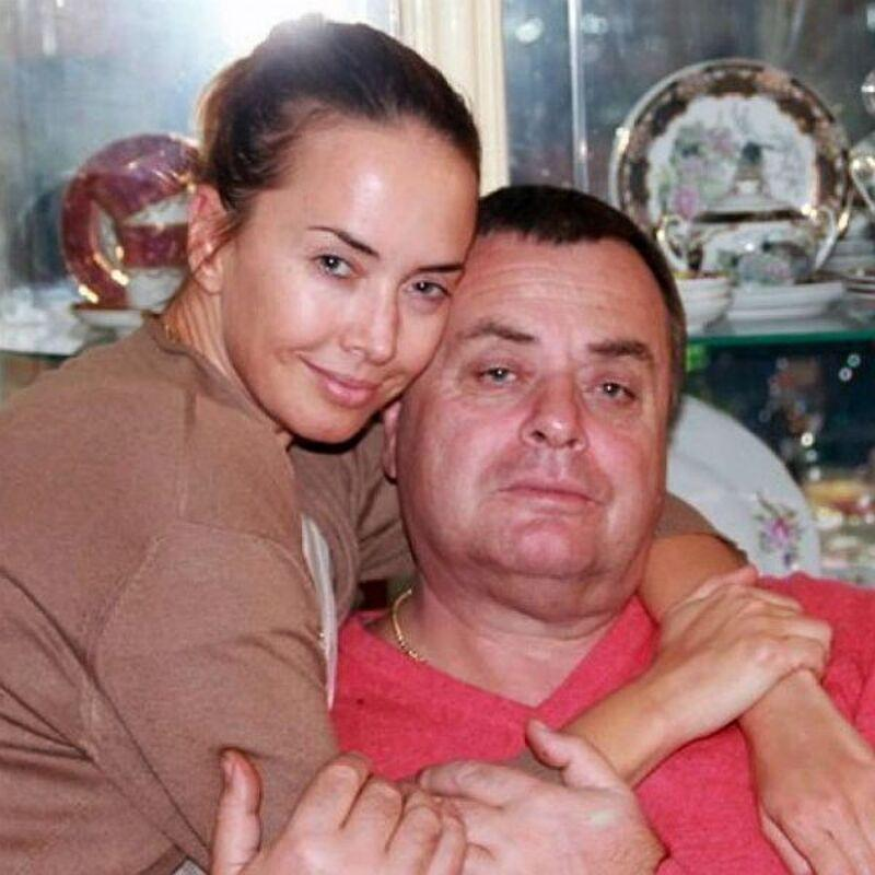 Отец Жанны Фриске прокомментировал выздоровление Анастасии Заворотнюк