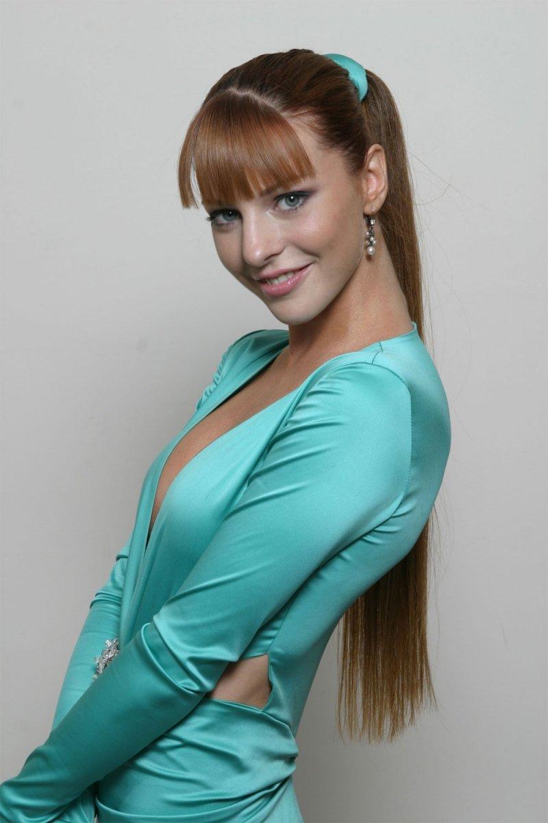 Наталья Подольская на Фабрике Звезд