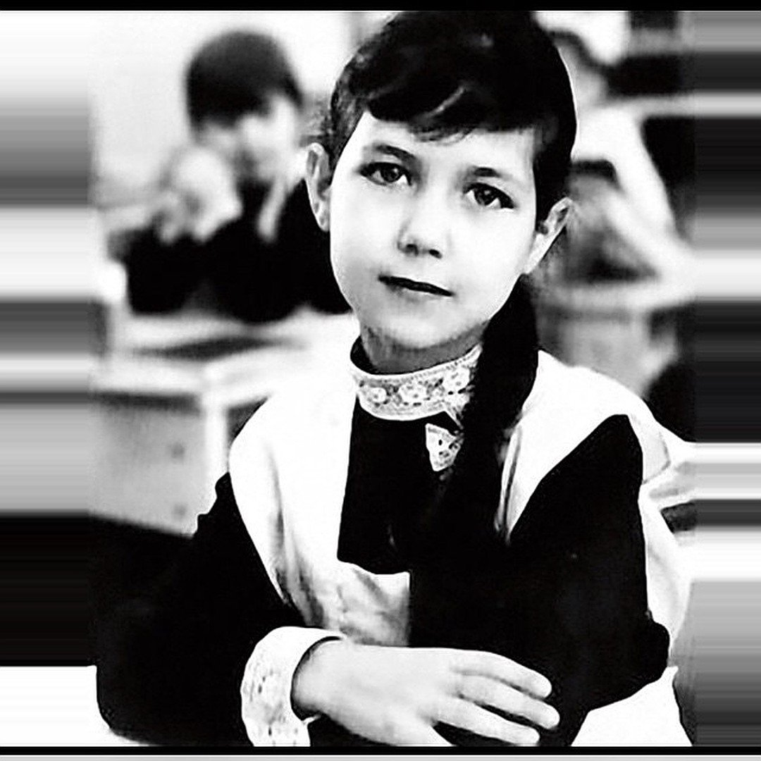 Ранние годы Екатерины Климовой