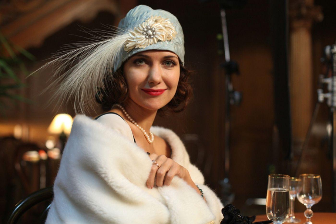 Кинокарьера Екатерины Климовой