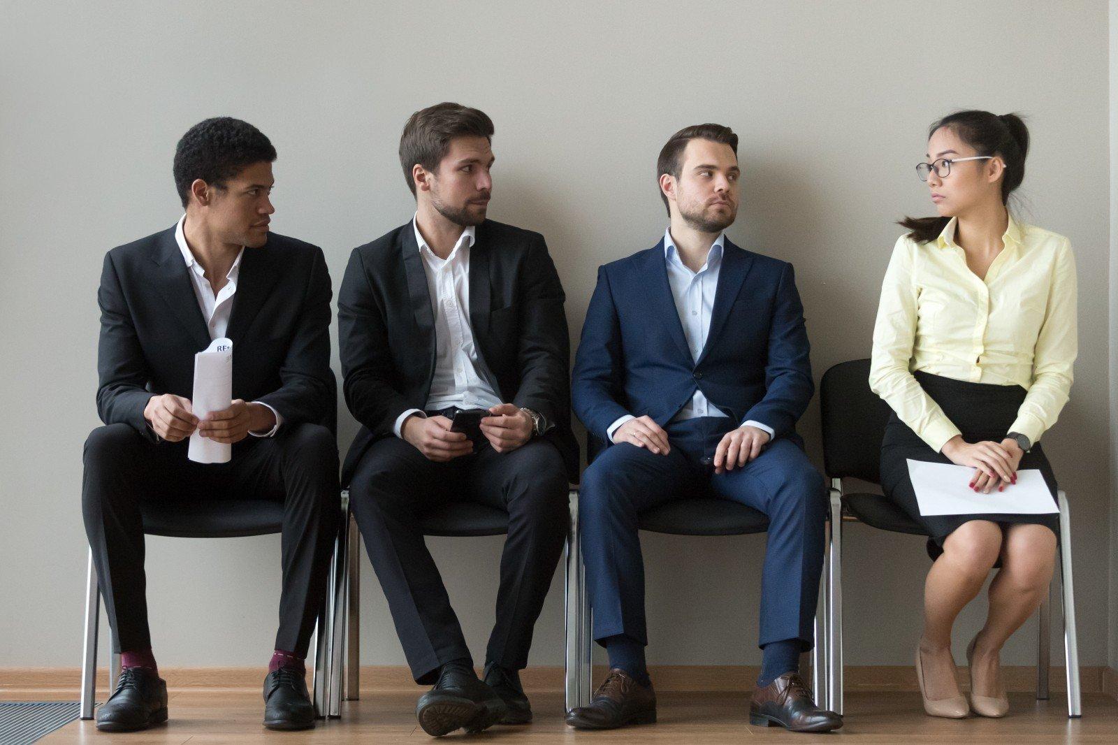Мужчины против женщин: как нам строить карьеру в патриархальном мире? Взгляд из двух лагерей
